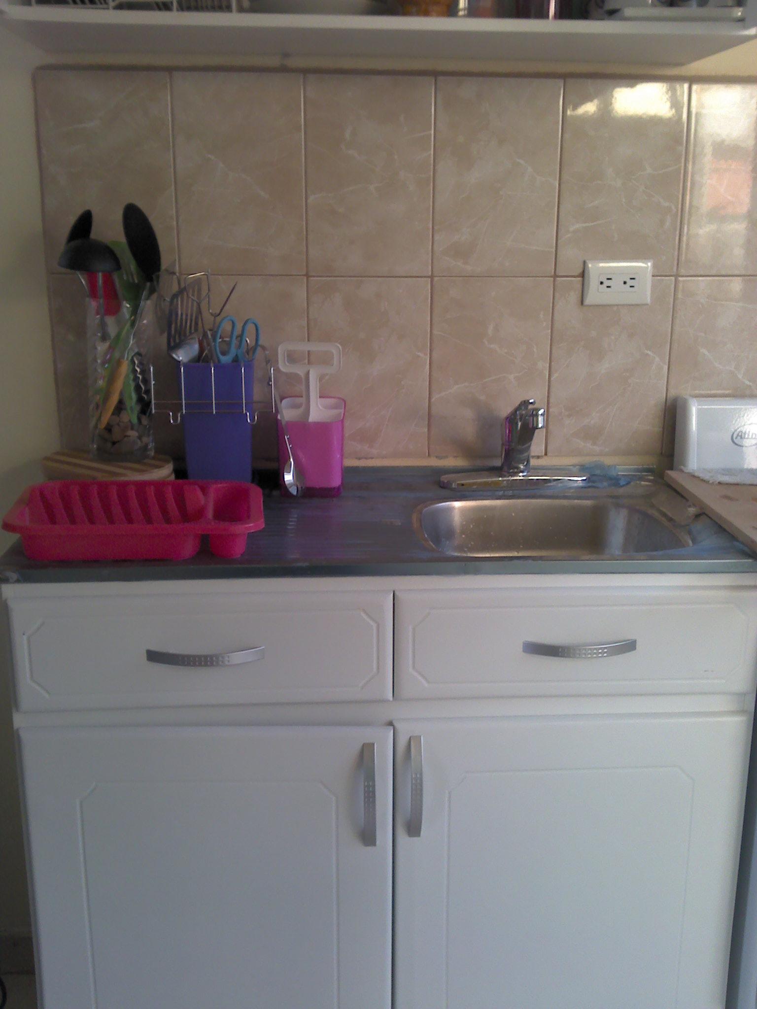 Organizaci n profesional fregadero mueble de cocina mi for Mueble fregadero cocina