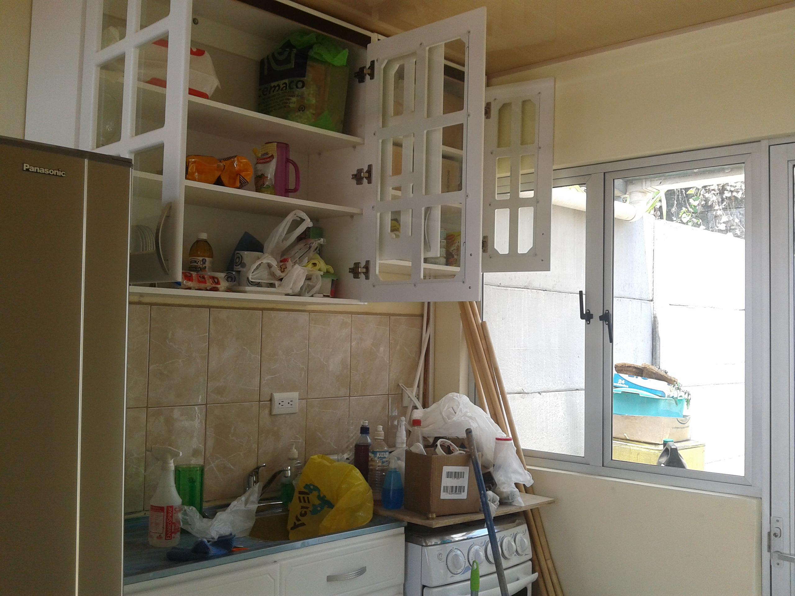 Organizaci n profesional mueble de cocina mi casa organizada for Cocina profesional en casa