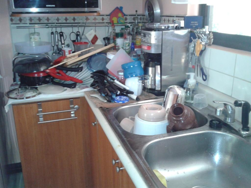 como lavar platos facilmente
