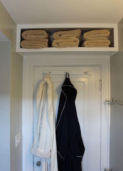 Ideas Organizar Baño:10 Excelentes Ideas Para Organizar El Baño – Mi Casa Organizada