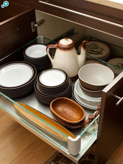 how to organize junk 3
