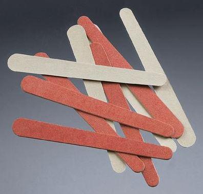 herramientas basicas para set de manicura limas