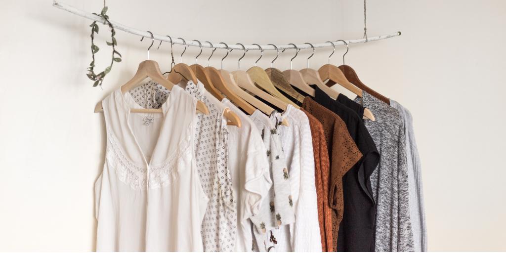 15 Ideas Para Organizar Tu Ropa Cuando No Tienes Clóset Mi Casa
