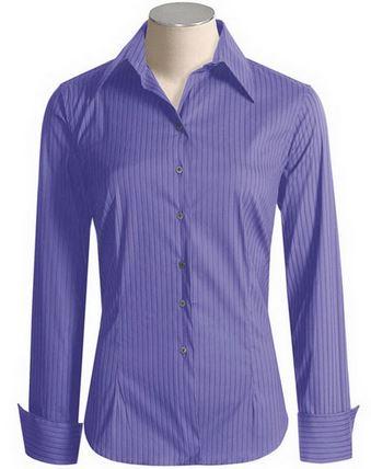 vestuario basico camisa
