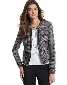 vestuario basico chaqueta de vestir