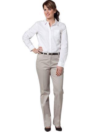 vestuario basico pantalones chinos