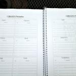 cronograma de oficios domesticos