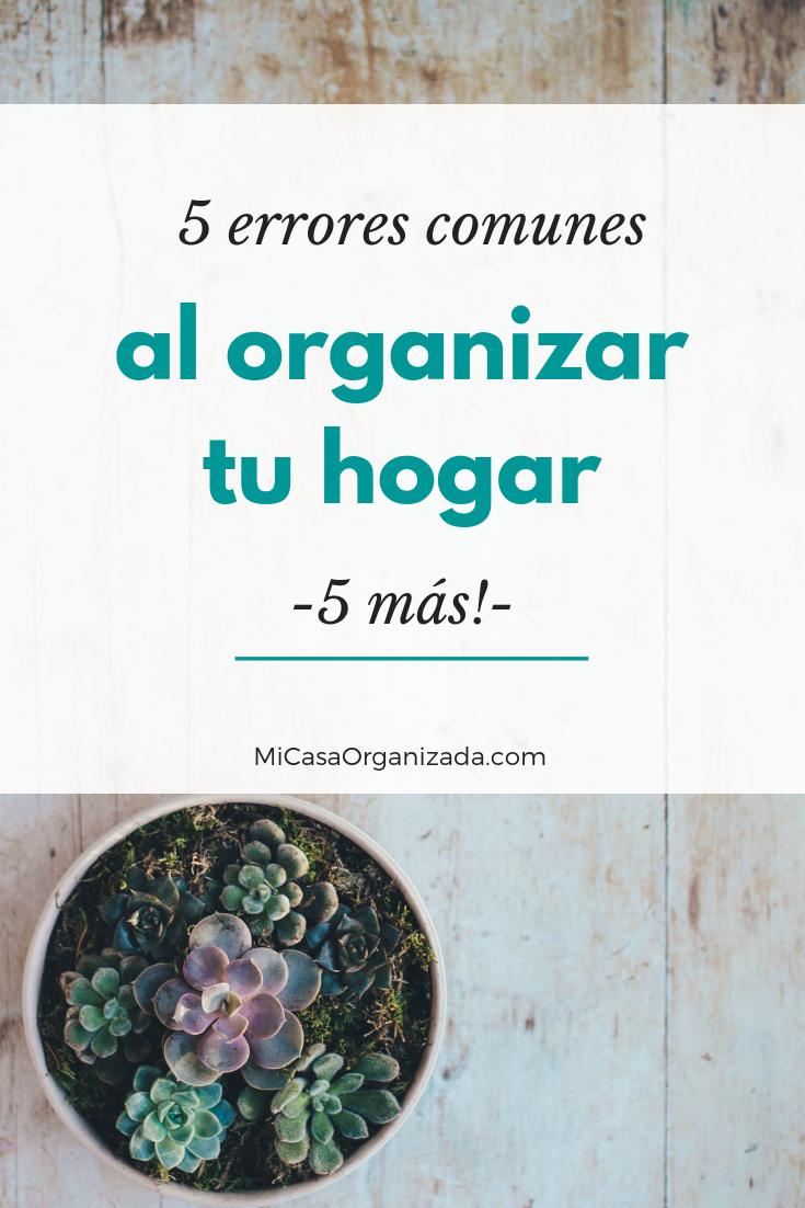 5 errores comunes al organizar tu hogar 3 735x1102