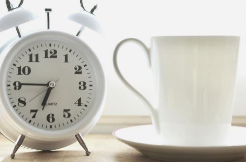 Temas diarios para aprovechar mejor el tiempo