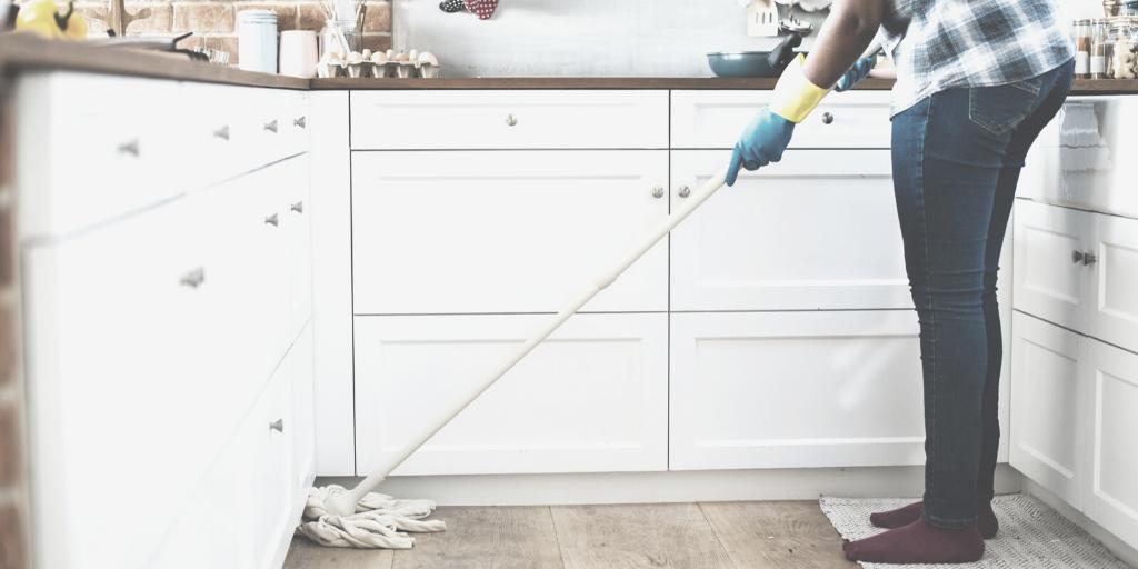 Cómo implementar una rutina de limpieza Hora de Energía (Power Hour) en tu hogar